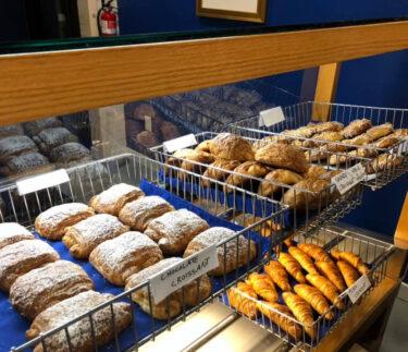 Blue Heron Bakery Penn Yan Ny Fresh Pastries