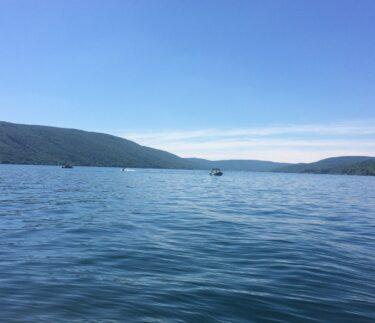 Keuka Lake Outdoor Upstate New York